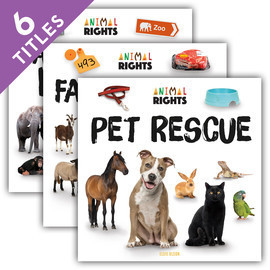 Cover: Animal Rights