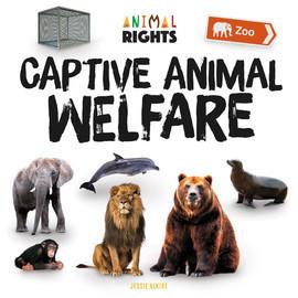 Cover: Captive Animal Welfare