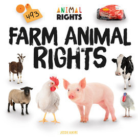 Cover: Farm Animal Rights