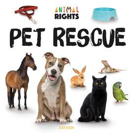 Cover: Pet Rescue