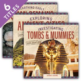Cover: Excavation Exploration