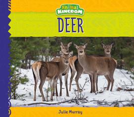 Cover: Deer