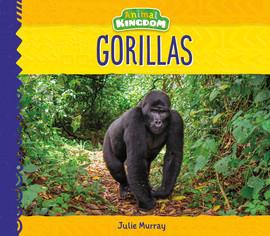 Cover: Gorillas