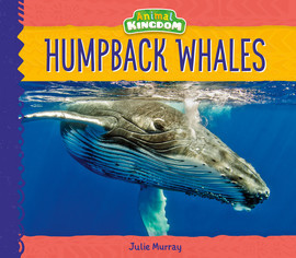 Cover: Humpback Whales