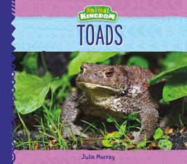 Cover: Toads