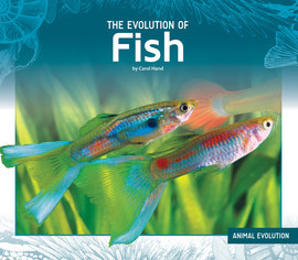 Cover: The Evolution of Fish