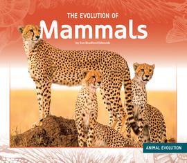 Cover: The Evolution of Mammals