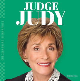 Cover: Judge Judy