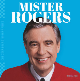 Cover: Mister Rogers