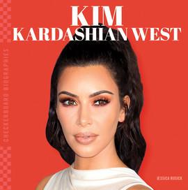 Cover: Kim Kardashian West