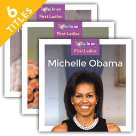Cover: First Ladies Set 1