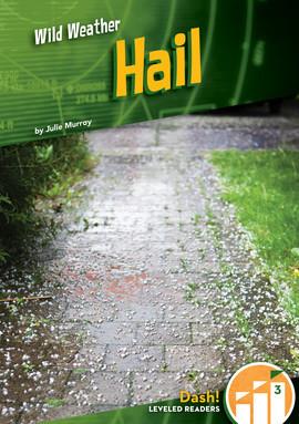 Cover: Hail