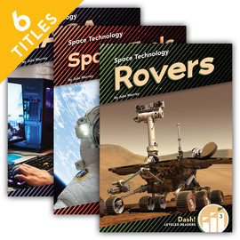 Cover: Space Technology