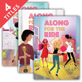 Cover: Along for the Ride