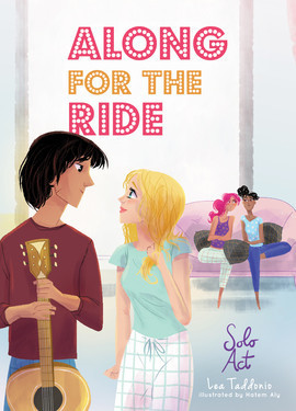 Cover: Book 4: Solo Act
