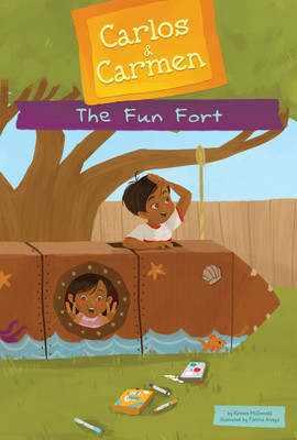 Cover: The Fun Fort