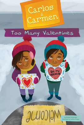 Cover: Too Many Valentines
