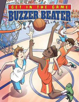 Cover: Buzzer Beater
