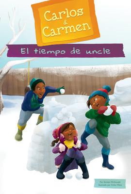 Cover: El Tiempo de Uncle