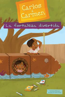 Cover: La fortaleza divertida (The Fun Fort)