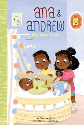 Cover: The New Baby