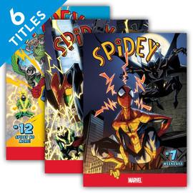 Cover: Spidey Set 2