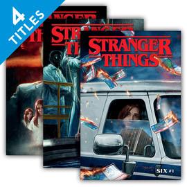 Cover: Stranger Things Set 2