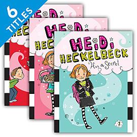 Cover: Heidi Heckelbeck