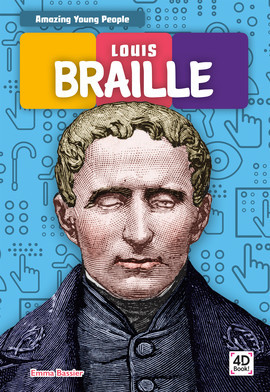 Cover: Louis Braille