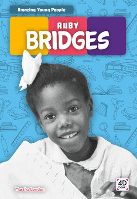 Cover: Ruby Bridges