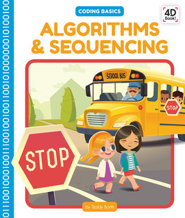 Cover: Algorithms & Sequencing