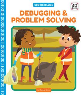 Cover: Debugging & Problem Solving