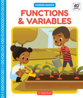 Cover: Functions & Variables