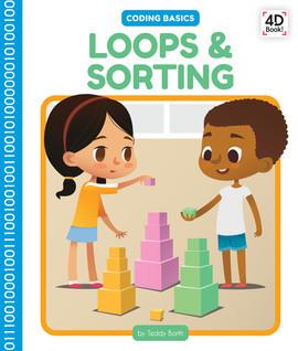 Cover: Loops & Sorting