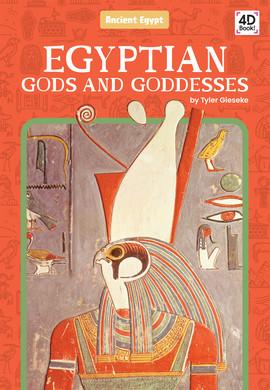 Cover: Egyptian Gods and Goddesses