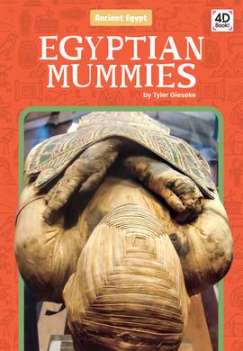 Cover: Egyptian Mummies