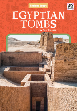 Cover: Egyptian Tombs