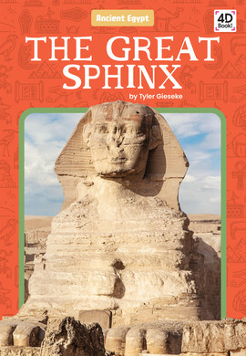 Cover: The Great Sphinx
