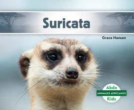 Cover: Suricata