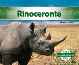 Cover: Rinoceronte