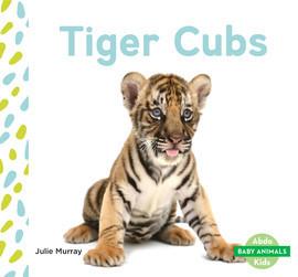 Cover: Tiger Cubs