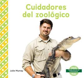 Cover: Cuidadores del zoológico