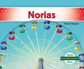 Cover: Norias