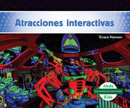Cover: Atracciones interactivas