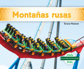 Cover: Montañas rusas