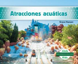 Cover: Atracciones acuáticas