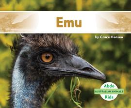 Cover: Emu