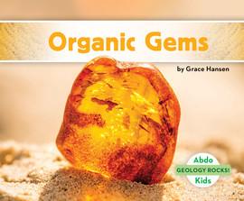 Cover: Organic Gems