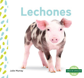 Cover: Lechones (Piglets)