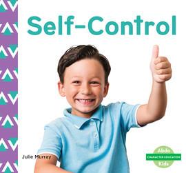 Cover: Self-Control